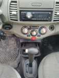 Nissan Micra, 2005 год, 249 000 руб.