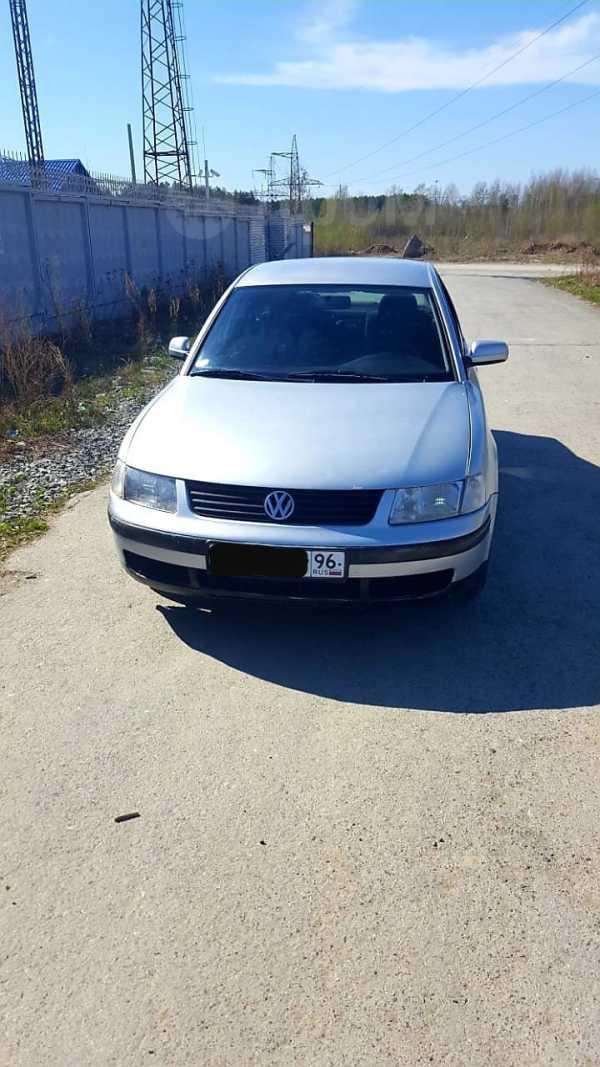 Volkswagen Passat, 1997 год, 86 000 руб.