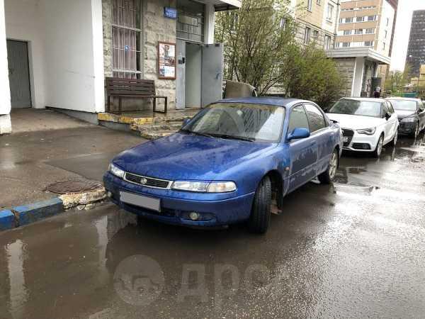 Mazda 626, 1996 год, 70 000 руб.