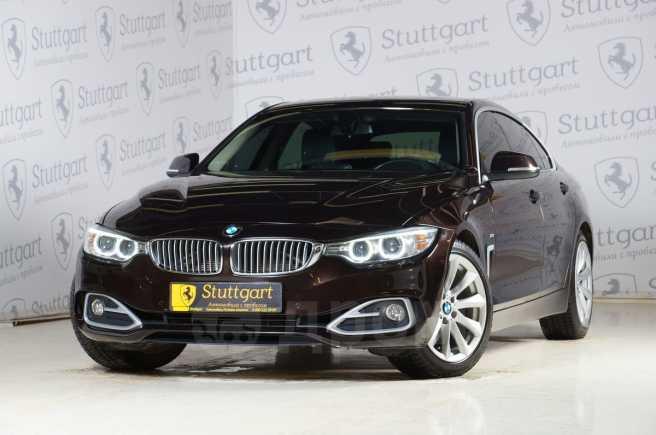 BMW 4-Series, 2014 год, 1 350 000 руб.