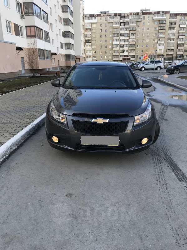 Chevrolet Cruze, 2011 год, 390 000 руб.