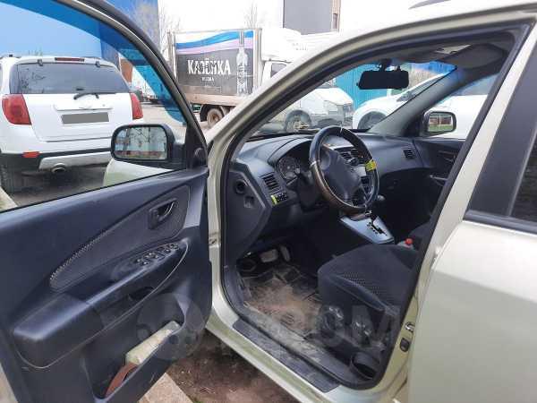 Hyundai Tucson, 2007 год, 495 000 руб.