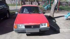 Уфа 2108 1991