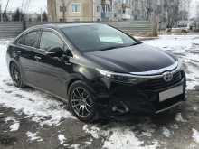 Райчихинск Toyota Sai 2014