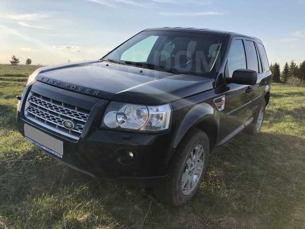 Land Rover Freelander, 2007 год, 480 000 руб.
