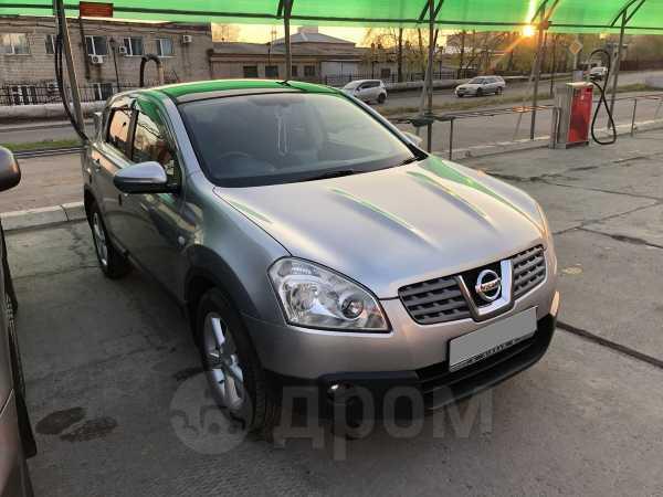 Nissan Dualis, 2007 год, 620 000 руб.
