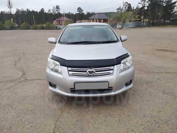 Toyota Corolla Axio, 2010 год, 540 000 руб.