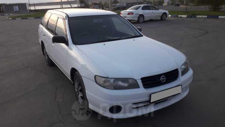 Nissan Expert, 1999 год, 335 000 руб.