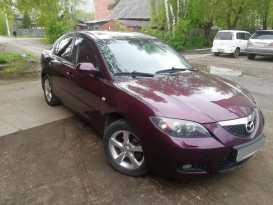 Томск Mazda Mazda3 2007