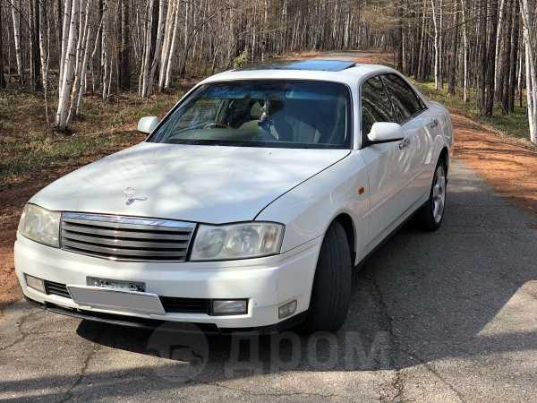 Nissan Cedric, 1999 год, 300 000 руб.