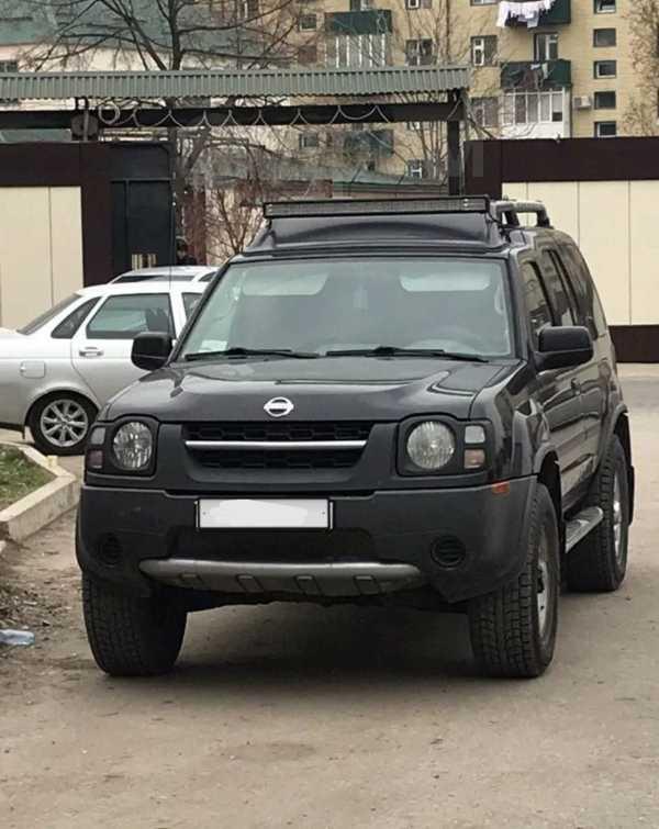 Nissan Xterra, 2003 год, 440 000 руб.