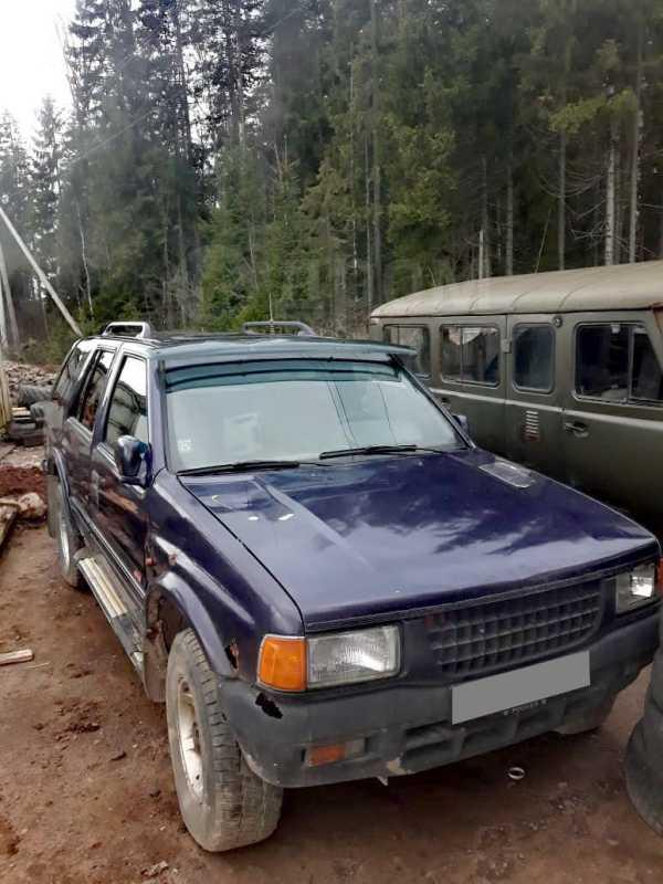 Opel Frontera, 1993 год, 100 000 руб.