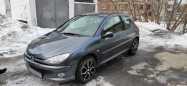 Peugeot 206, 2008 год, 190 000 руб.