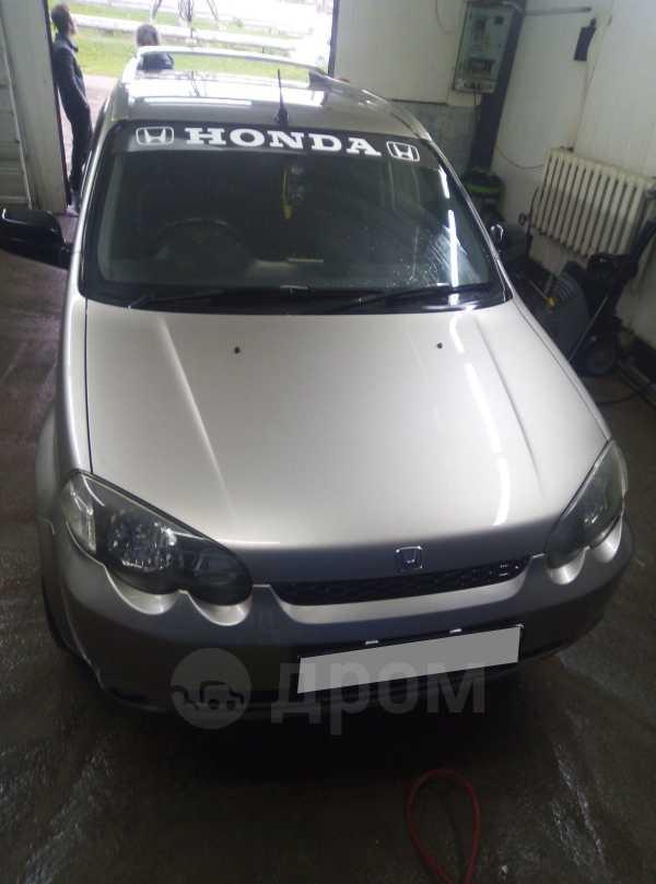 Honda HR-V, 2002 год, 335 000 руб.