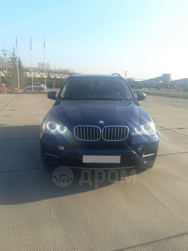 BMW X5, 2013 год, 1 490 000 руб.