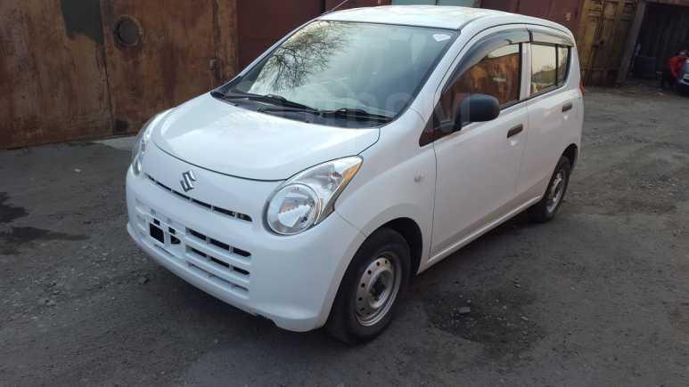 Suzuki Alto, 2014 год, 225 000 руб.