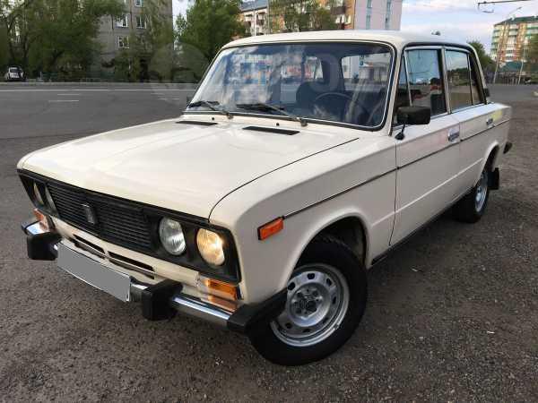 Лада 2106, 1996 год, 56 000 руб.