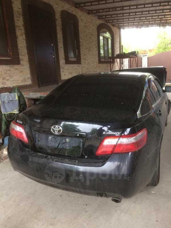Toyota Camry, 2006 год, 270 000 руб.