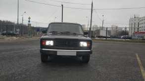 Москва 2107 2009