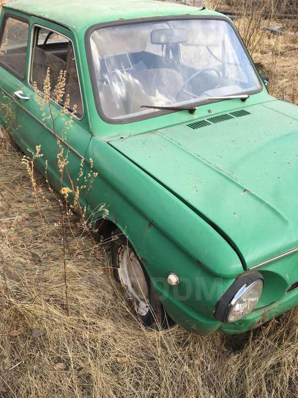 ЗАЗ Запорожец, 1992 год, 20 000 руб.