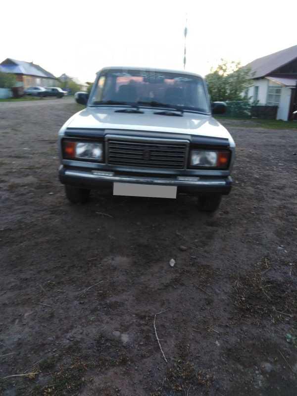 Лада 2107, 2011 год, 142 000 руб.
