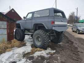 Петропавловск-Камчатский Bronco 2020