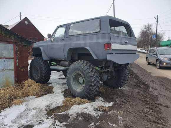 Ford Bronco, 2020 год, 530 000 руб.
