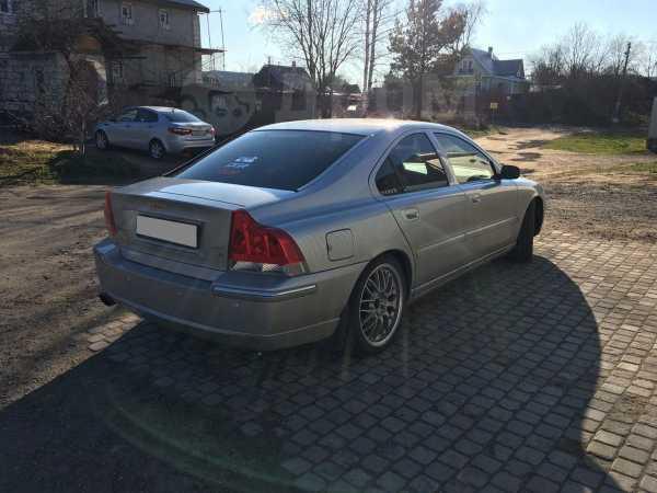 Volvo S60, 2006 год, 415 000 руб.