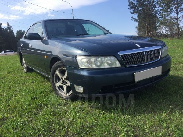 Nissan Laurel, 2001 год, 180 000 руб.