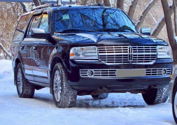 Lincoln Navigator, 2006 год, 1 350 000 руб.
