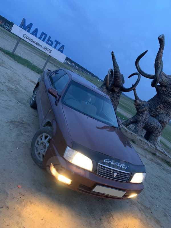 Toyota Camry, 1994 год, 230 000 руб.