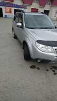 Subaru Forester, 2011 год, 890 000 руб.
