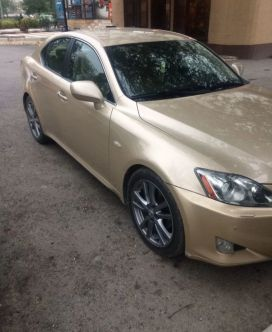 Кизилюрт Lexus IS250 2007
