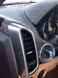 Porsche Cayenne, 2017 год, 4 300 000 руб.
