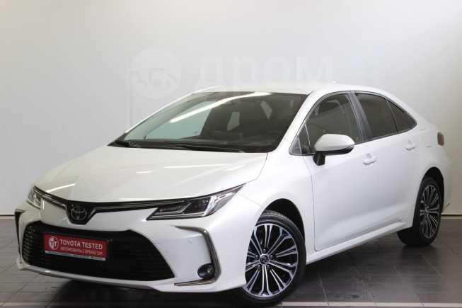 Toyota Corolla, 2019 год, 1 550 000 руб.