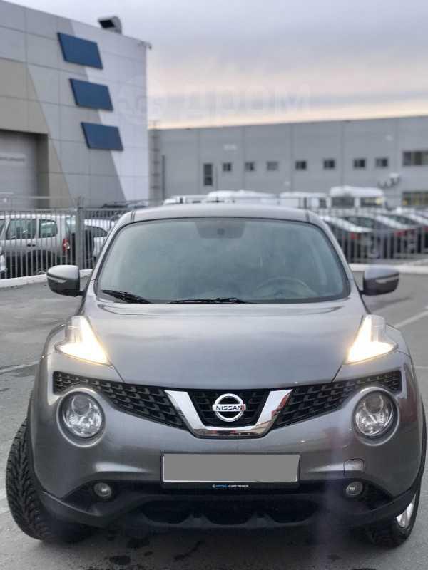 Nissan Juke, 2015 год, 810 000 руб.