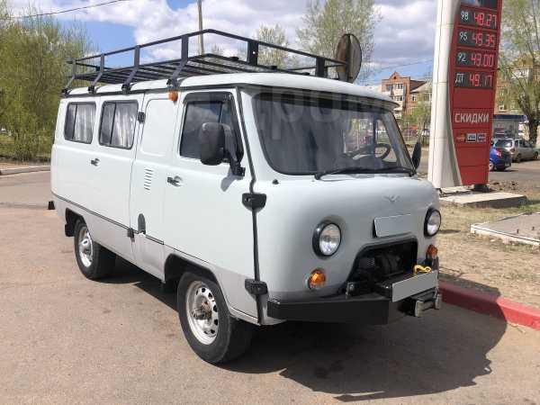 УАЗ Буханка, 2011 год, 385 000 руб.