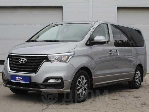Hyundai H1, 2018 год, 2 045 500 руб.