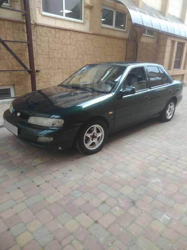 Kia Sephia, 1998 год, 75 000 руб.