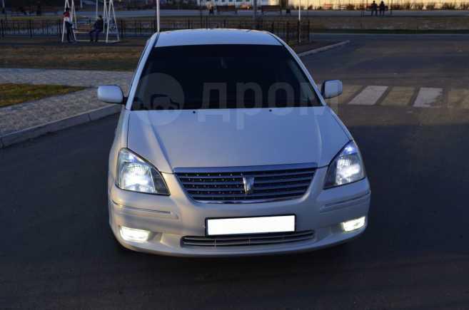 Toyota Premio, 2004 год, 485 000 руб.