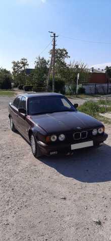Темрюк BMW 5-Series 1990