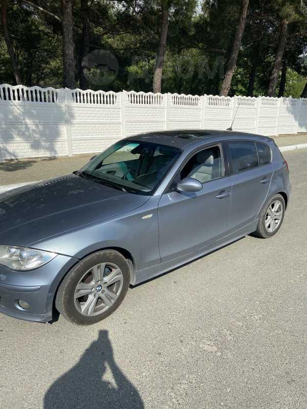 BMW 1-Series, 2004 год, 300 000 руб.