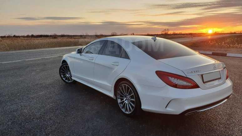 Mercedes-Benz CLS-Class, 2015 год, 2 300 000 руб.