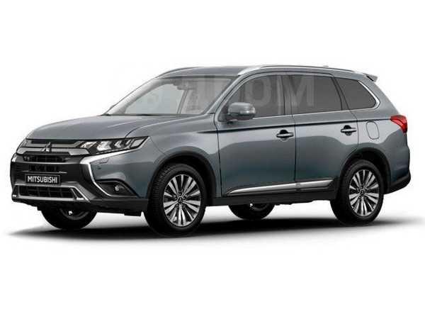 Mitsubishi Outlander, 2020 год, 2 621 000 руб.