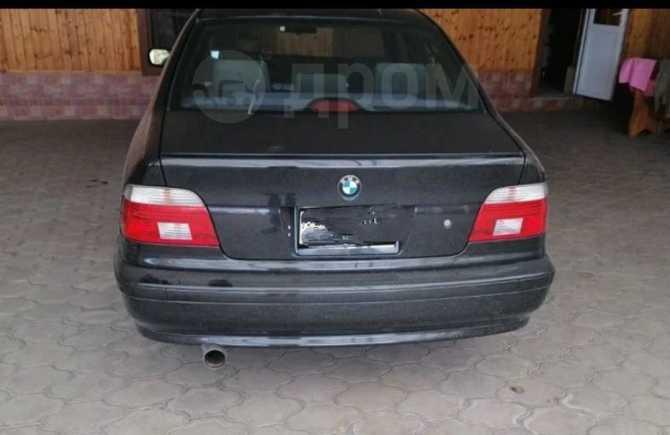 BMW 5-Series, 2001 год, 500 000 руб.