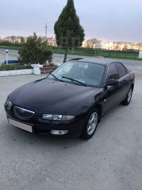 Mazda Xedos 6, 1993 год, 88 000 руб.
