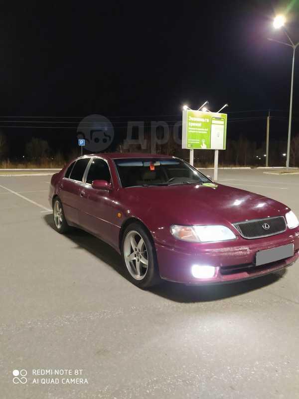 Lexus GS300, 1997 год, 194 000 руб.