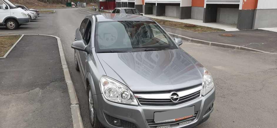 Opel Astra, 2010 год, 400 000 руб.