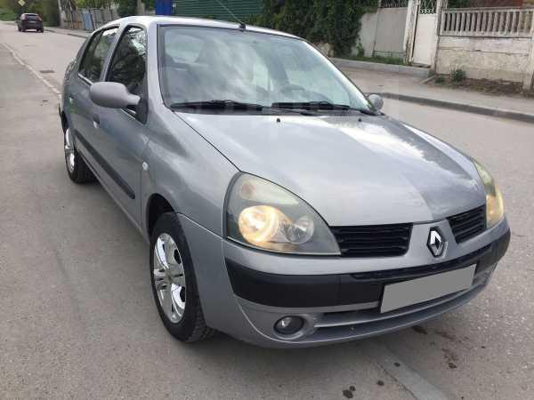 Renault Symbol, 2005 год, 190 000 руб.