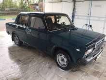 Гуково 2107 1997